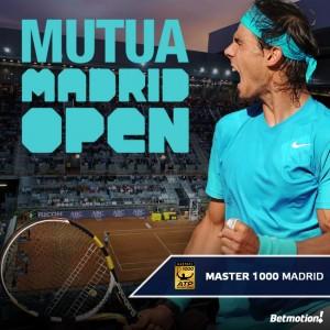 Sexta 8 - Master 1000 Madrid