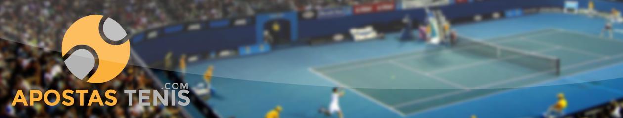 Apostas Tenis .com